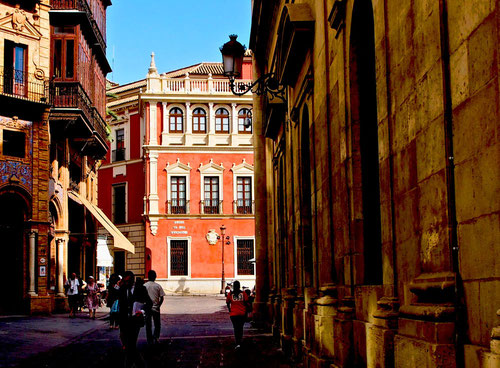 Calle Quintana