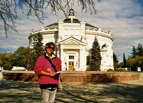Sewastopol-Panorama-Museum