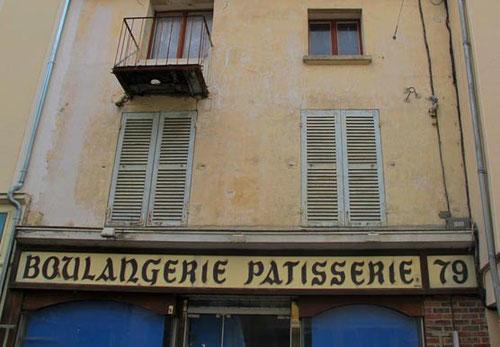 das Bäcker-Handwerk hat in Frankreich einen fast heiligen Status