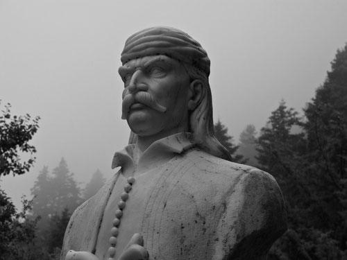 Theodoros Kolokotronis - Anführer der griechischen Freiheitskämpfer