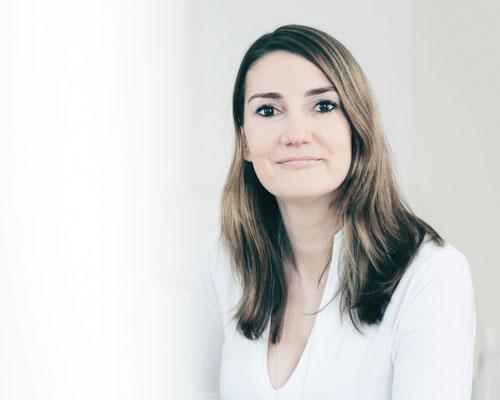 Kirsten Gröling — Heilpraktikerin