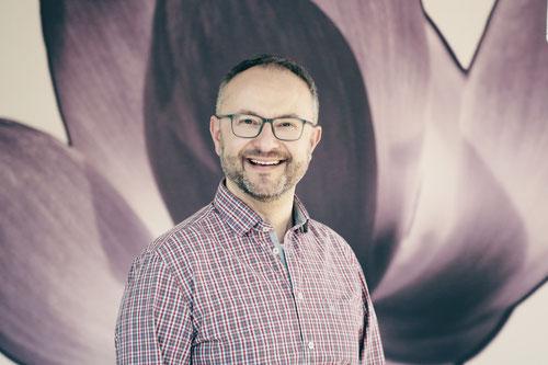 Thomas Zimmermann - Heilpraktiker für TCM und Akupunktur