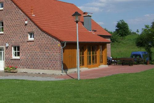 Heimathaus - Foto: HPD