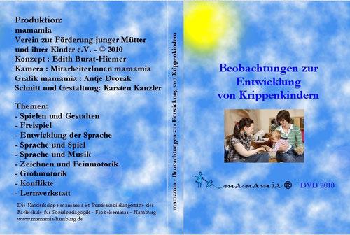 DVD mamamia Lernfilme