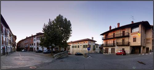 Borgo vecchio Giaveno