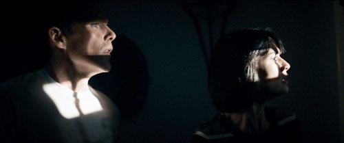 Pour Ethan Hawke et Lena Headley, la lumière ne peut venir que de leur conscience (©Universal Picture)