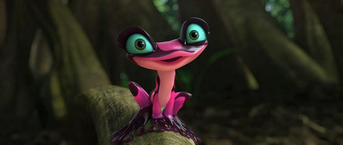 Gabi, ô Gabi, le personnage le plus drôle et le plus émouvant du film (©20th Century Fox)