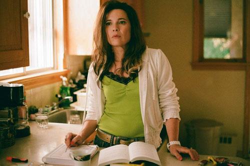 Anne Dorval, fabuleuse dans le rôle de la mère (©Shayne Laverdiere)