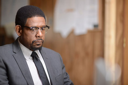 Forest Whitaker, magistral dans ce film de Rachid Bouchareb (©Pathé Distribution)