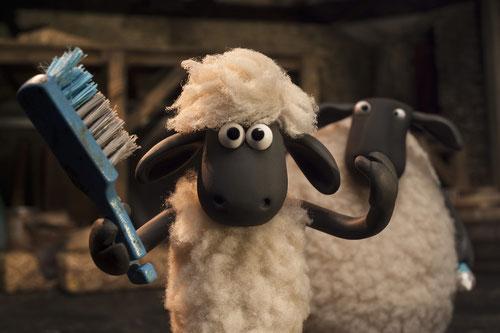 Trop drôle, ce mouton (©StudioCanal)