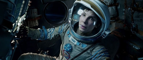Le grand retour de Sandra Bullock dans un grand film (©Warner Bros)