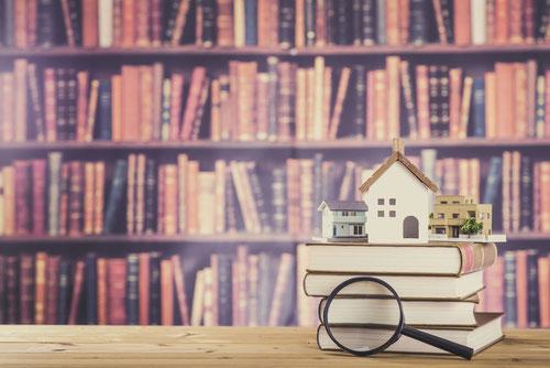 Unsicherheiten beim Immobilienkauf? Wir als professioneller Immobilienmakler helfen Ihnen gerne.