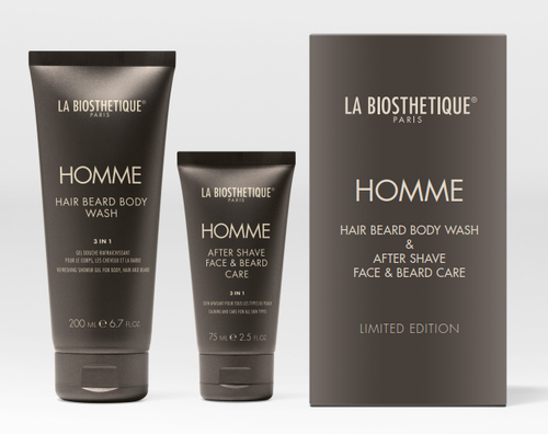 Love your man Produkte La Biosthetique Ebert