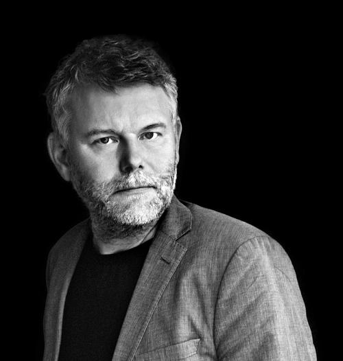 Arne Dahl – Hamburger Krimifestival 2018