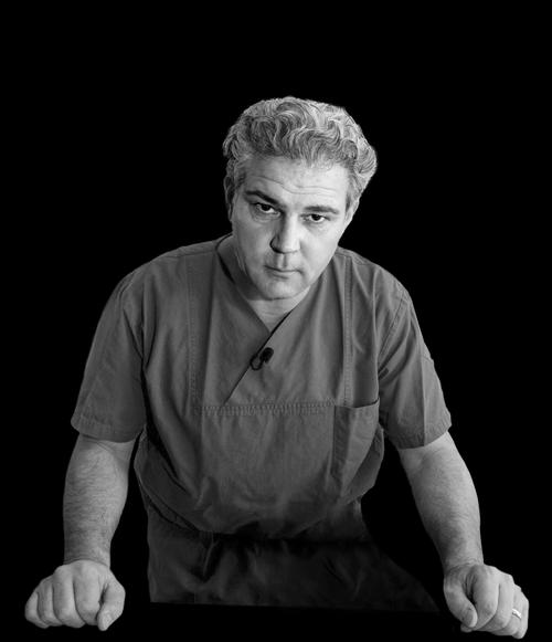 Michael Tsokos – Hamburger Krimifestival 2018