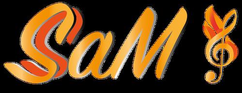 Logo SaM - Die Band