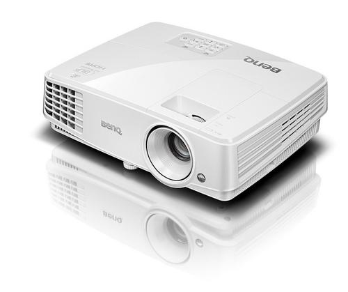 BenQ MS524 Projektor bei beamer-freund.de
