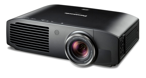 Panasonic PT-AT6000E Full HD Beamer Freund