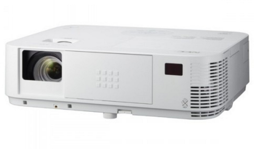 NEC M402H Projektor Full-HD Beamer