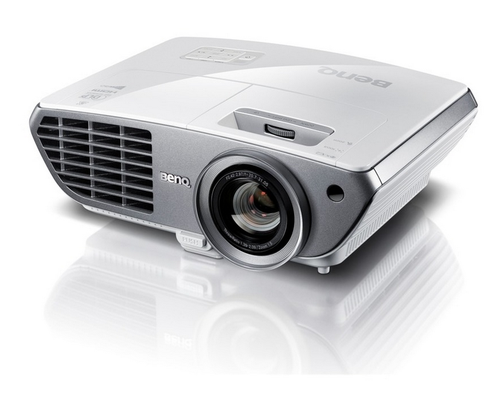 BenQ W1300 Beamer HD Full beamer-freund