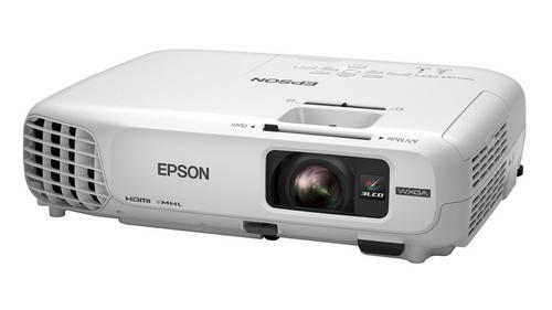 Epson EB-W28 Projektor Freund