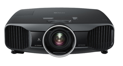 Epson EH-TW9200 Projektor CInema Freund Home