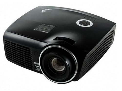 Vivitek H1185HD Full HD Freund Beamervergleich