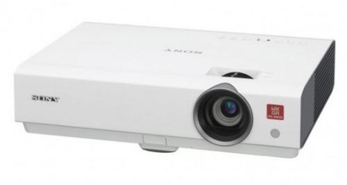 Sony VLP-DW127 Vergleich WXGA Projektor