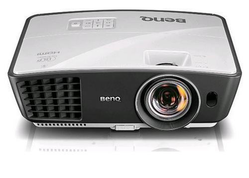 BenQ W770ST Beamer Projektor HD Ready