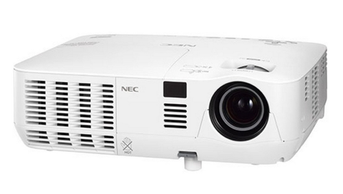 NEC V260X Projektor Düsseldorf