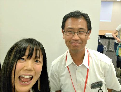 healthcareaccelerator YASUYOSHI ONO