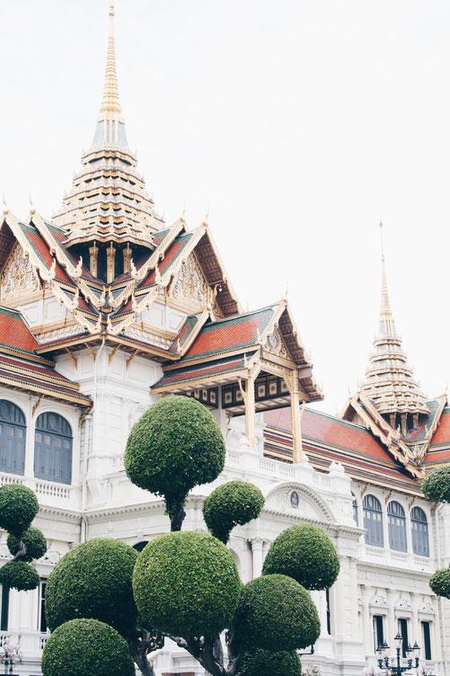 Travleblog, Thailand Bangkok, Carmen Schubert