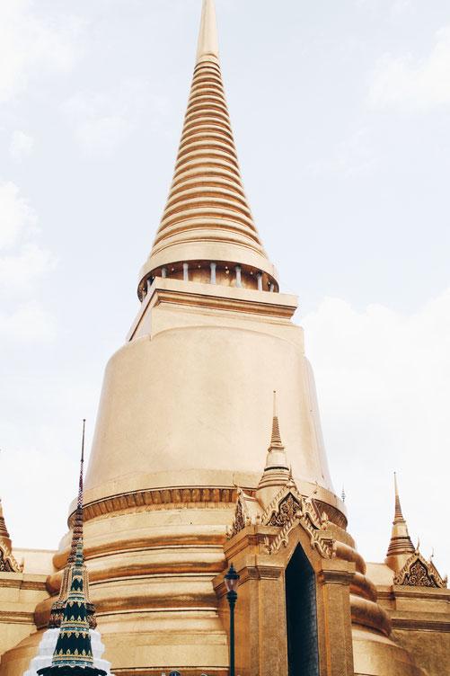 travelblog bangkok bagpacking