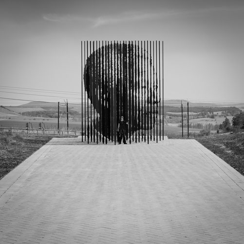 nelson mandela capture side | südafrika