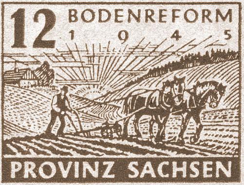 Provinz Sachsen - Die thüringer Gebiete des Freistaates Preußen
