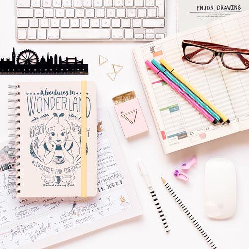 Cómo ser más creativos y felices a través de la escritura personal by Sami Garra