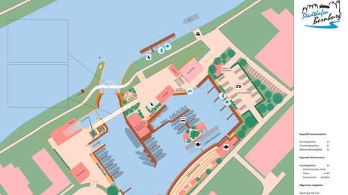 Konzept: Schutzhafen Bernburg