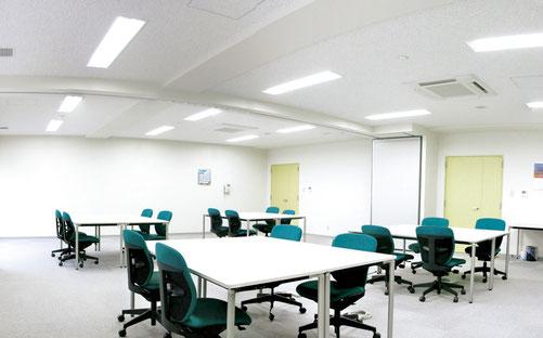 プロジェクトルーム