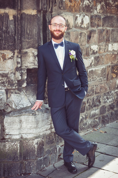 Hochzeit Solingen