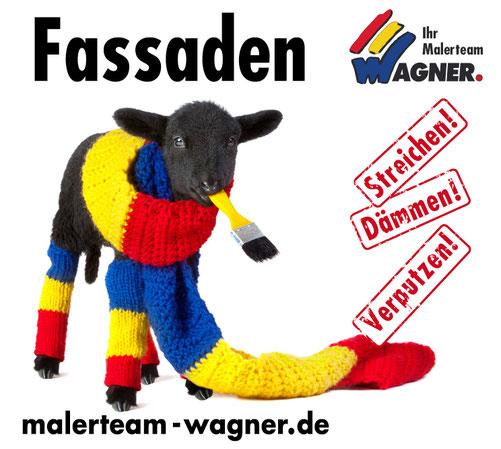 Logo Malerteam Wagner