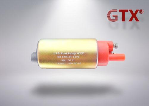 Flüssiggaspumpe für Icom JTG Autogas-System