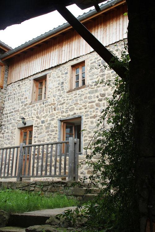 chambres d'hôtes Monts du Forez 42 loire