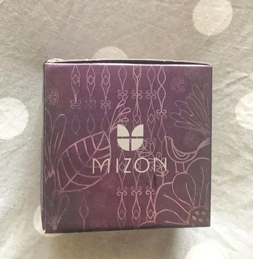 crema contorno de ojos mizon, opinion crema mizon, crema mizon colageno, cosmetica coreana, probando cosmetica coreana