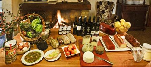 кулинария Каталонии, гастрономия Каталонии, типичные блюда Каталонии