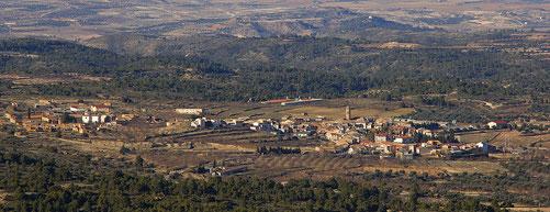 Арагон, путешествие по Арагону, гид в Арагоне, тур по Арагону