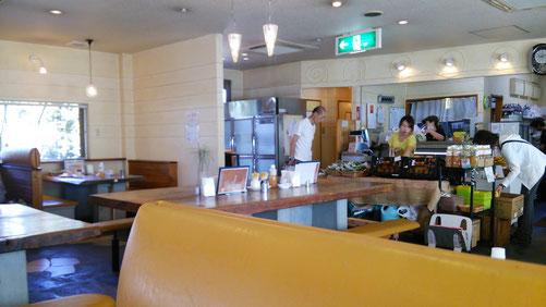 奈良県葛城市のカフェ