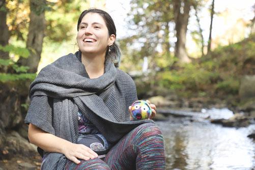 Etsy Qc, Portrait de créateur, Myriam Desjardins Sauvé