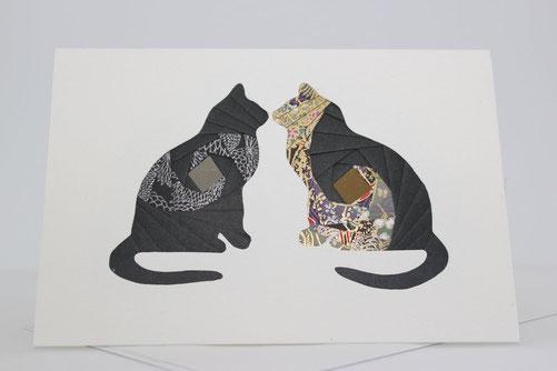 Etsy, Coup de coeur Canada, Arts Cards by Valerie