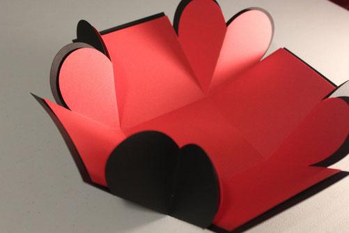 Etsy Qc, Dossier spécial St-Valentin, Jessica Art corner