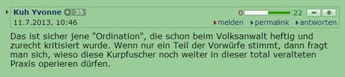 http://derstandard.at/1373512271431/Mehrere-Patientinnen-verletzt-Wiener-Aerztin-bot-Billig-Abtreibungen-an?seite=12#forumstart
